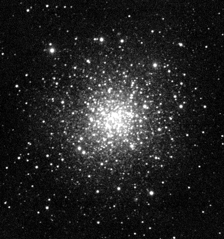 SARA image of Messier 68