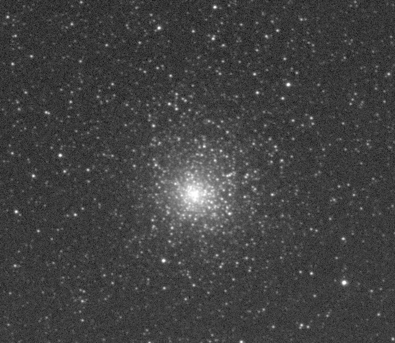 UA 16-inch image of Messier 62