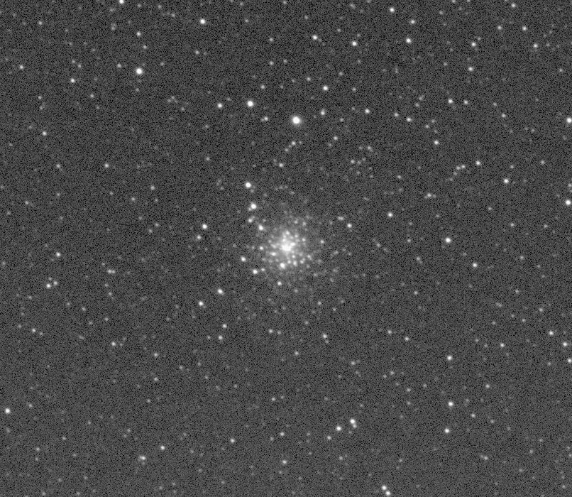 UA 16-inch image of Messier 70