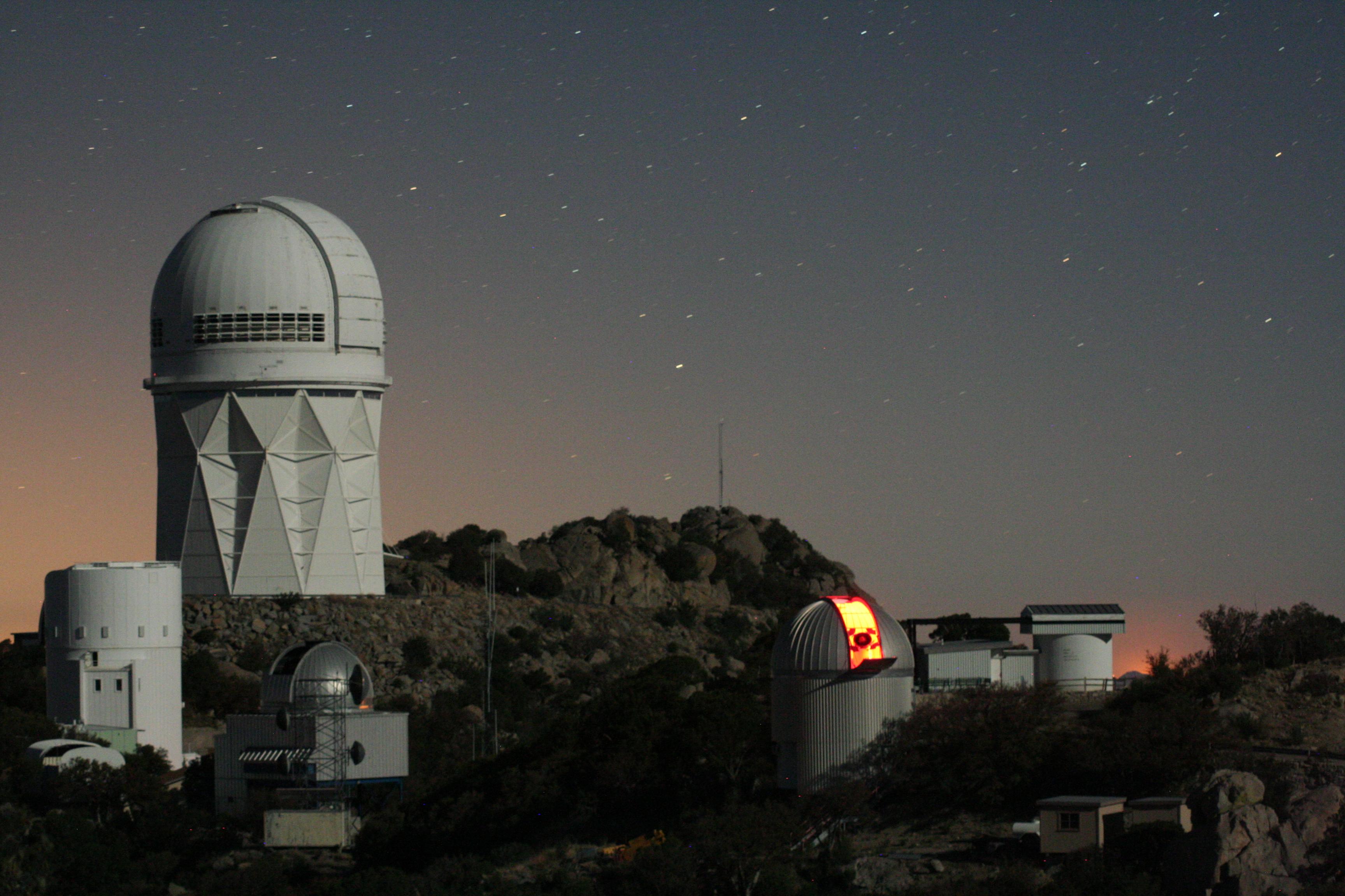 astronomy observatory - photo #18