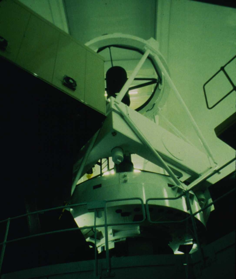 4.2m William Herschel Telescope